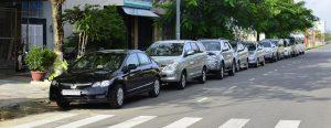 Thuê xe du lịch tại TpHCM