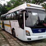 Cho thuê xe du lịch 45 chỗ Quận Tân Bình
