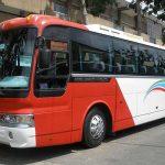 Cho thuê xe du lịch 45 chỗ Quận Phú Nhuận
