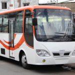 Cho thuê xe 29 chỗ Quận Phú Nhuận