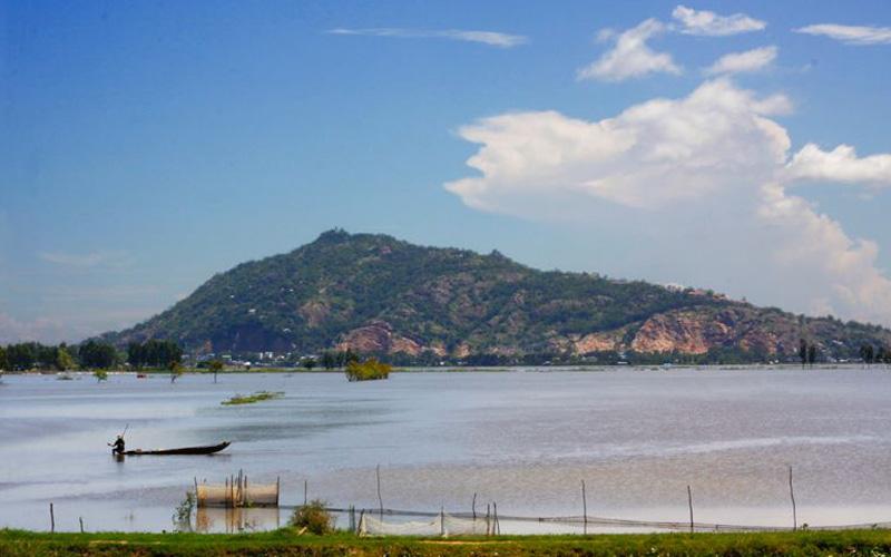 Núi Sam An Giang
