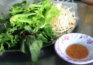 Bánh canh Long Hương Bà Rịa Vũng Tàu