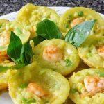 Món ăn hấp dẫn cho buổi chiều dạo biển Vũng Tàu