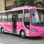 Cho thuê xe 29 chỗ Quận Tân Bình