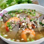 Các món hủ tiếu hấp dẫn của ẩm thực Nam Bộ