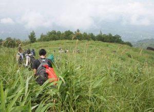 Núi Chứa Chan 2