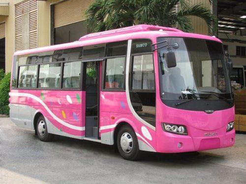 Cho thuê xe du lịch đi Vũng Tàu giá rẻ tại TpHCM