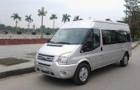 Cho thuê xe du lịch 16 chỗ đi Ninh Thuận giá rẻ