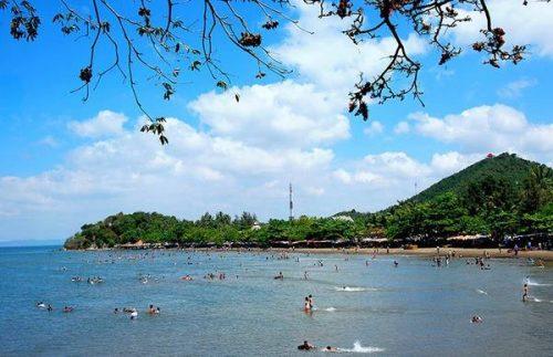 Du lịch Hà Tiên - Biển Mũi Nai