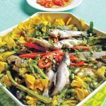 Món ăn đặc sản dân dã miền Tây mùa nước nổi