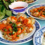 Bánh khọt Gốc Vú Sữa – Món ăn hấp dẫn nổi tiếng tại Vũng Tàu