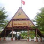 Khu du lịch Thác Giang Điền – Điểm đến hấp dẫn dịp cuối tuần