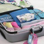 Một số vật dụng cần thiết bạn nên chuẩn bị khi đi du lịch